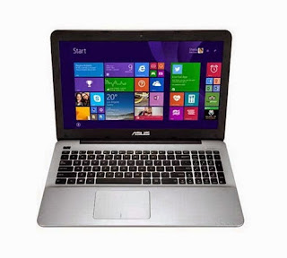 Asus X555L Drivers Download for Windows 8.1 64 bit, its also supported Windows 8 and Windows 7