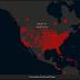 Estados Unidos es el primer país en superar el millón de casos de coronavirus