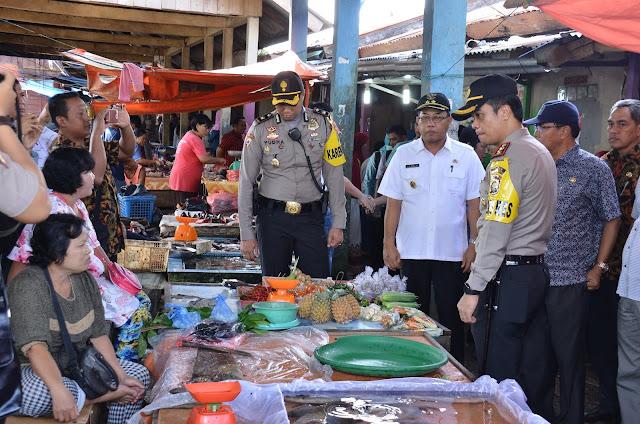 Satgas Kawal Stablitas Harga, Pemkab Siagakan Toko Tani