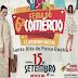 O Santarritense estará presente na 6a Feira do Comércio, neste domingo