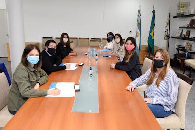Malvinas Argentinas: convenios que promueven soberanía alimentaria y la inclusión social Soberan%25C3%25ADa%2Balimentaria