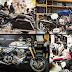 """Fenómeno en dos ruedas: crece la venta de motos de alta gama con el furor por la moda """"Cafe Racer"""""""