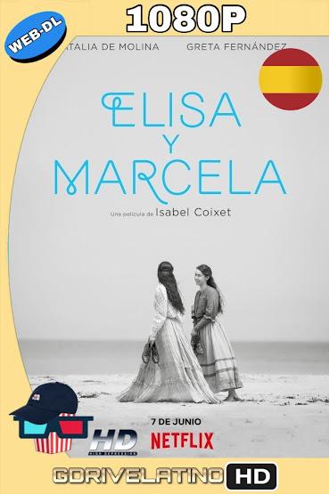 Elisa y Marcela (2019) NF WEB-DL 1080p Castellano MKV