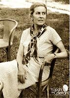 Marguerite Chapin Caetani