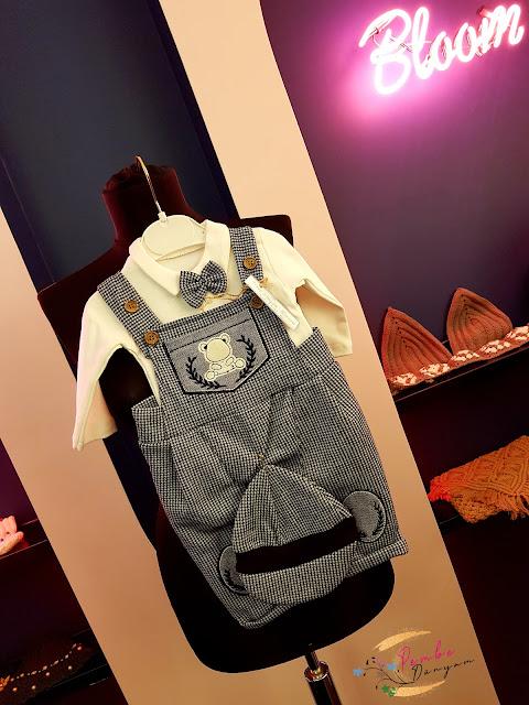 Konya bebek showroom 1