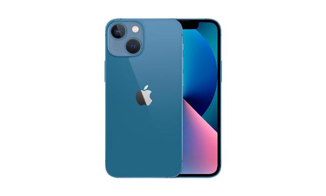 مواصفات هاتف Iphone 13 Mini