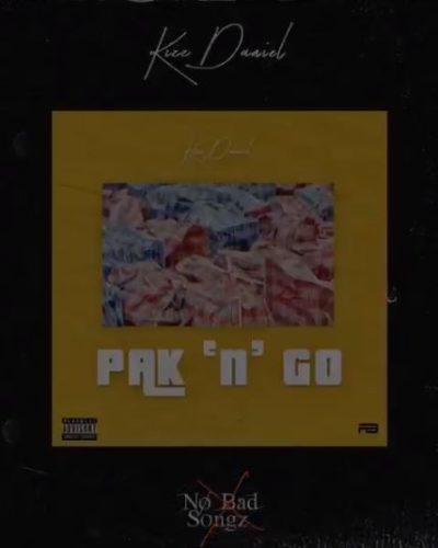 Kizz Daniel Pak 'n' Go mp3 download