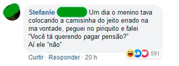 O MEDO MUDA O HOMEM