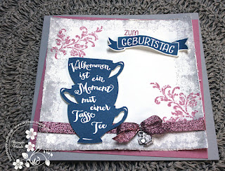 Stampin Up, Stampin-Friends