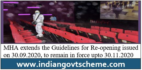 MHA extends the Guidelines