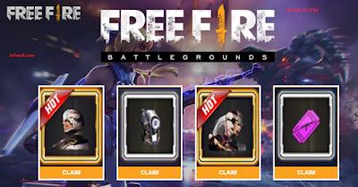 Download script freefire