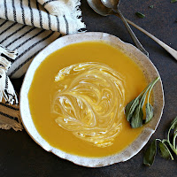 Winter-Squash-Soup-with-Sage-3