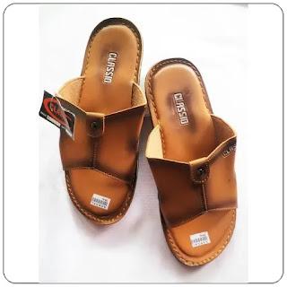Sandal CS Sol Pria CPC