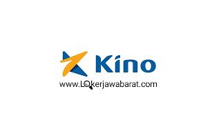 Lowongan Kerja PT Duta Lestari Sentratama (KINO GROUP) Posisi ADMIN