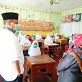 Bupati Solok Instruksikan Sebelum Lakukan Swab Guru Tidak Boleh PBM Tatap Muka
