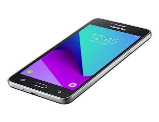 فتح الشبكة لجهاز Samsung Galaxy J2 Prime SM-G532G بدون روت