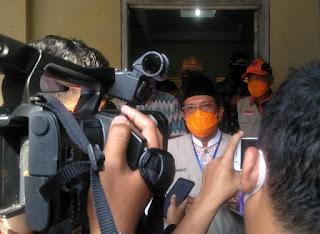 Cegah Penyebaran Covid-19, Taufik Hidayat Himbau Masyarakat Sholat Idul Fitri di Rumah