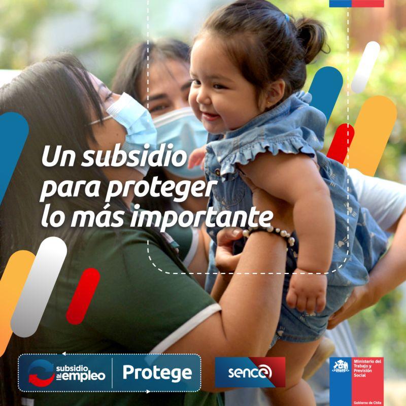 Subsidio Protege: nuevo periodo de postulación
