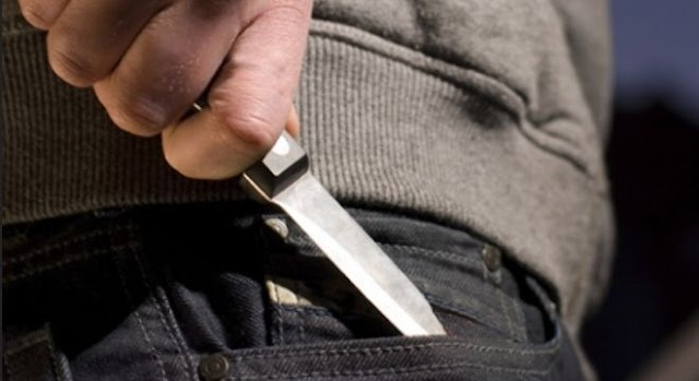 15 évesen már késsel támadt egy buszról leszálló fiúra Győrben
