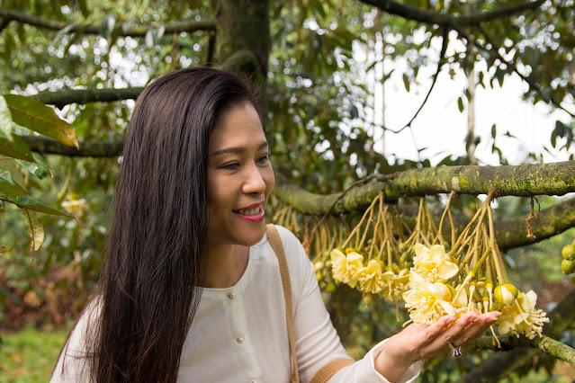 Tham Quan Vườn Sinh Thái