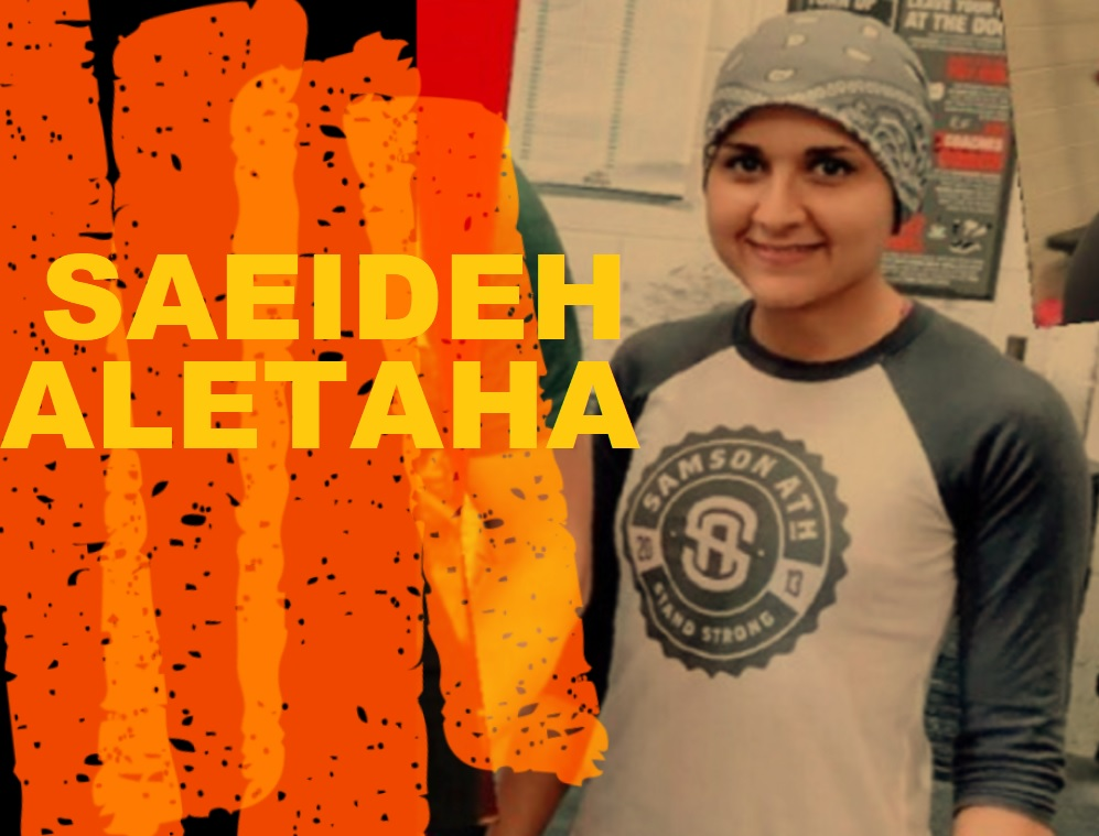 SAEIDEH ALETAHA 2