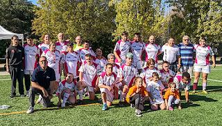 Rugby Aranjuez Discapacidad