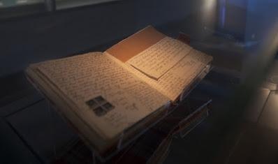 ananda ranga pillai diary