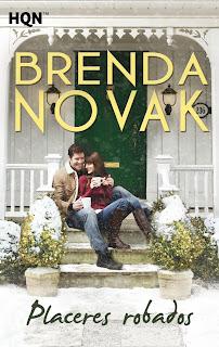 Placeres robados 2, Brenda Novak