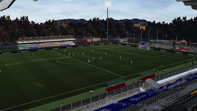 PES 2021 Stadium Stade Gabriel Montpied
