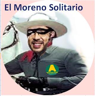 GUILLERMO MORENO; EL ANACRÓNICO Y DESFASADO LLANERO SOLITARIO