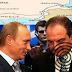 Αποκαλύπτοντας Την Προειδοποίηση ΣΟΚ Πούτιν Στον Καραμανλή: Κωνσταντίνε θέλουν να σε Σκοτώσουν;