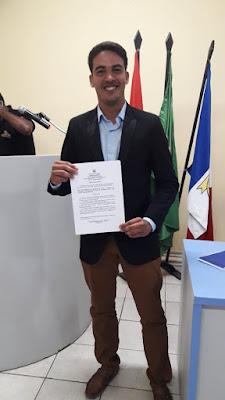 Indicação do vereador Henrique França para criação da Semana da Juventude Casadense em Olho D'Água do Casado é aprovada pelos vereadores