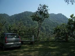 Beauty of Kanvashram