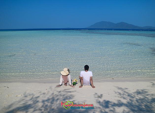 Paket Honeymoon Karimunjawa + Photography & Videography