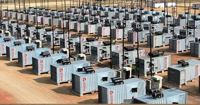 Generators Sizing Calculations  U2013 Part Two