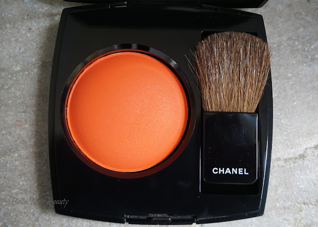 Chanel So Close Joues Contraste Powder Blush | bellanoirbeauty.com