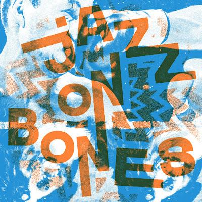 Jazz on Bones split | Last Rizla, Friend Of Gods, Rita Mosss, Sadhus 'The Smoking Community'