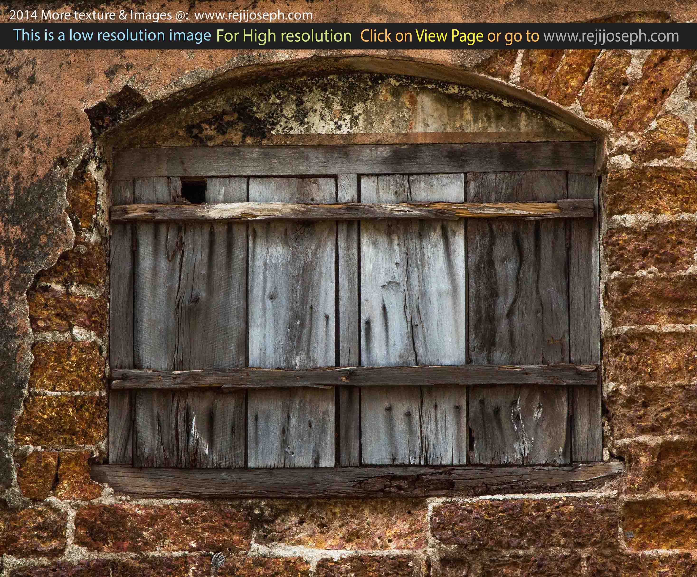 Old Wooden Window texture 00003