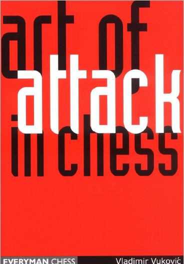 Art of Attack in Chess by Vladimir Vukovic (EVERYMAN CHESS)  in PDF & PGN  Art%2Bof%2BAttack%2Bby%2BVladimir%2BVukovic