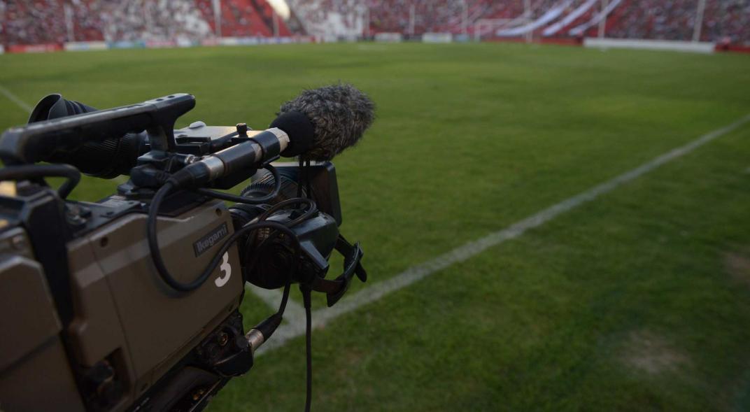 Vuelve el fútbol de Primera gratis: la TV Pública transmitirá dos partidos por fecha