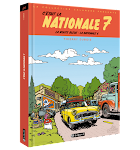 Nationale 7, Le Livre