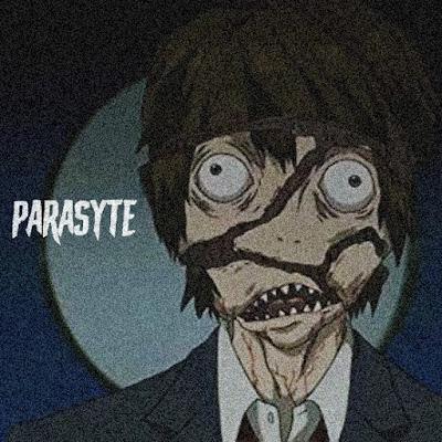 Imagem de cena do anime Kiseiju Sei No Kayritsu