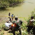 Ditemukan Mayat di Sungai Walennae Wajo