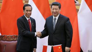 Hindari Revolusi Syiah dan Komunis, Kerja Sama Indonesia dengan China dan Iran Harus Dibendung