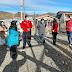 MOP mejorará sistema de Agua Potable Rural de la localidad de Sauzal