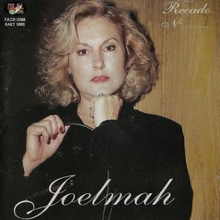 Joelma - Recado (1999)
