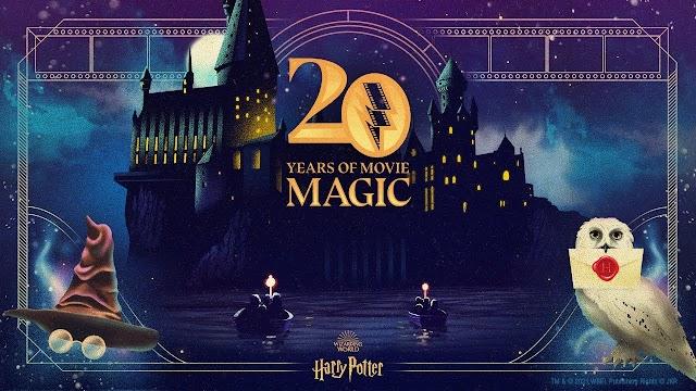 Todos a bordo! Assista à live comemorativa 'Back to Hogwarts' | Ordem da Fênix Brasileira