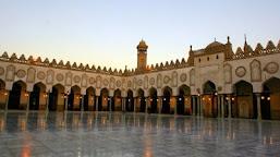 Al-Azhar, Bagian Penting Dalam Sejarah Islam Kontemporer