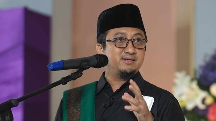 Apresiasi Permintaan Maaf Deddy Corbuzier, Ustadz Yusuf Mansur: Saya Mau Belajar dari Beliau