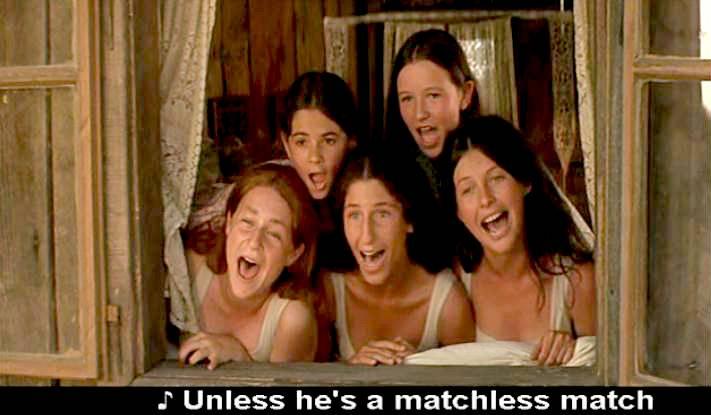 Jewish matchmaking